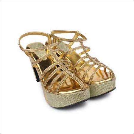Ladies Modern Sandals