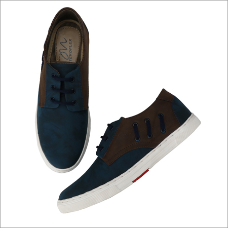Men Canvas Casual Shoes