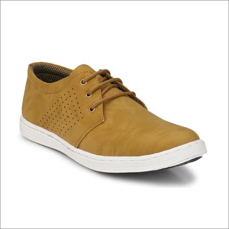 Men Canvas Casual Shoes