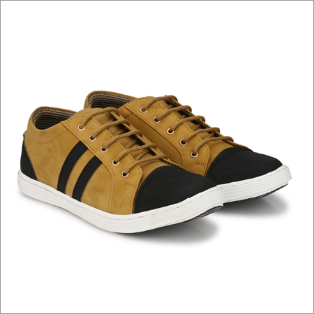 Mens Modern Casual Shoes
