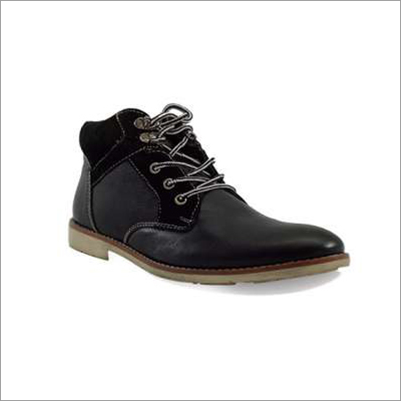 Men Fancy Casual Boot