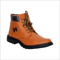 Mens Casual Boot