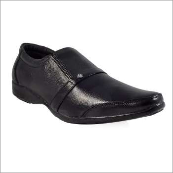 Men Black Formal Shoes