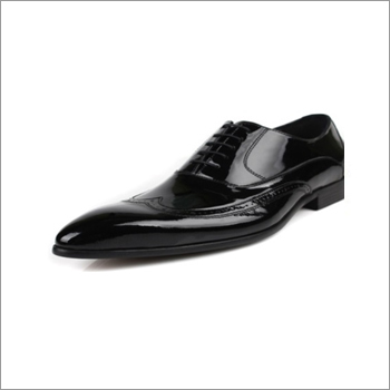 Men Party Shoes With Derby