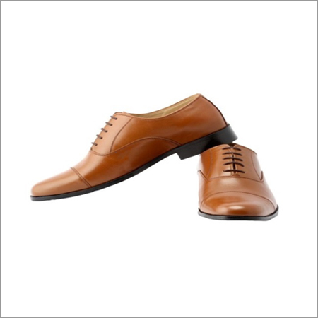 Oxford Men Formal Shoes