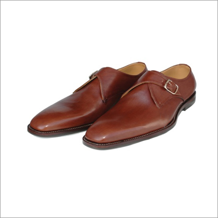 Monk Strap Men Formal Shoes