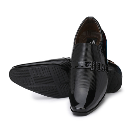 Moccasins Men Formal Shoes