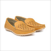 Men Crafted Loafer RT