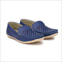 Men Crafted Loafer RB