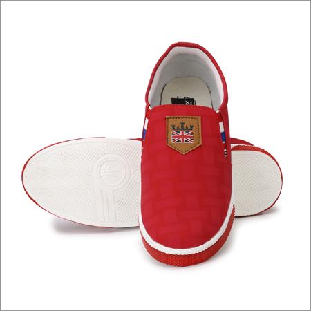 Moccasins Men Shoes