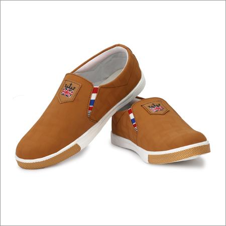 Moccasins Men Casual Shoes