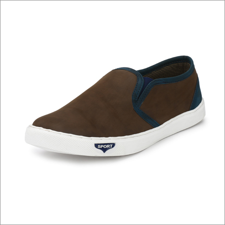 Moccasins Men Fancy Shoes