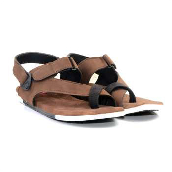Men Trendy Sandals - Tan