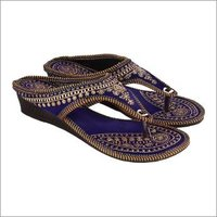 Rajasthani Ladies Slippers