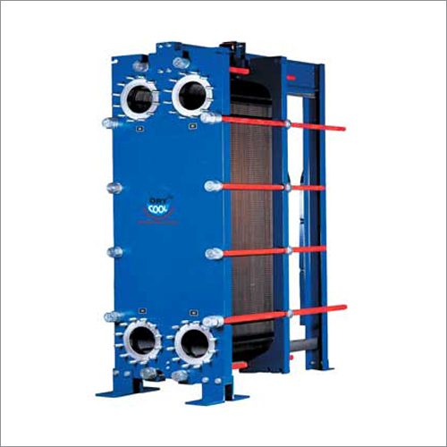 PHE Heat Exchanger