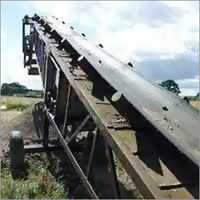 Agricultural Belting Conveyor