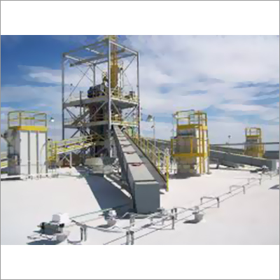 Aeration Conveyor