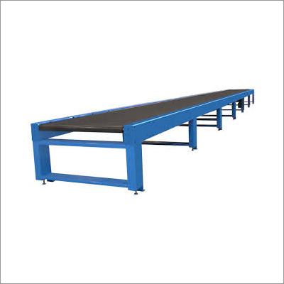 Areation Belt Conveyors