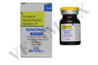 Rinowel 100 mg Injection
