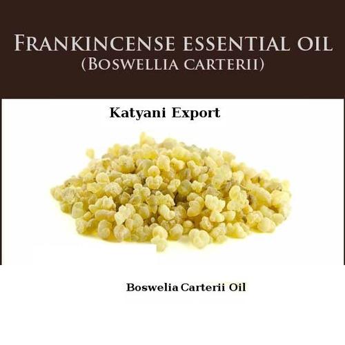 Boswellia Carterii Oil