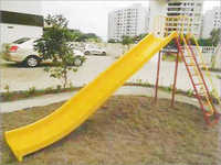 L Shape Slide