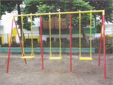 Seater Swing