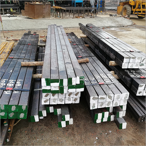 Alloy Steel Sqaure Bars