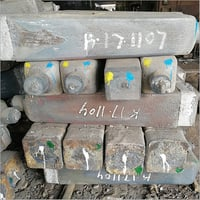 Forging Quality Ingots