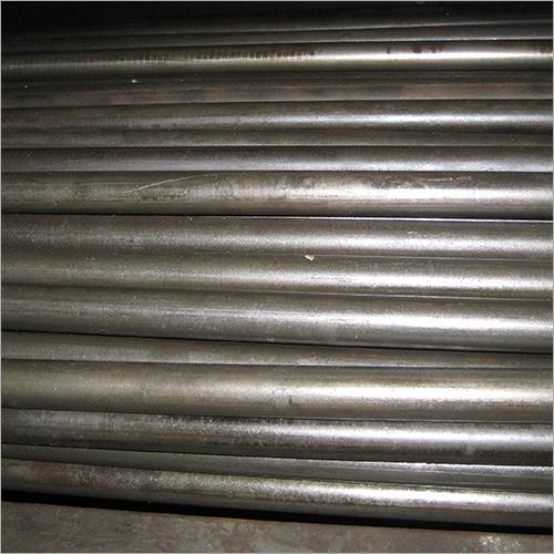 Iron & Steel