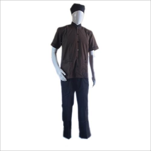 modern restaurant uniforms