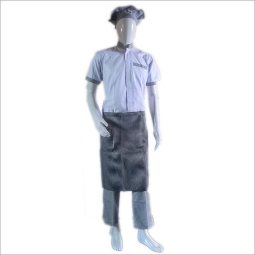 Assistant Chef Uniform