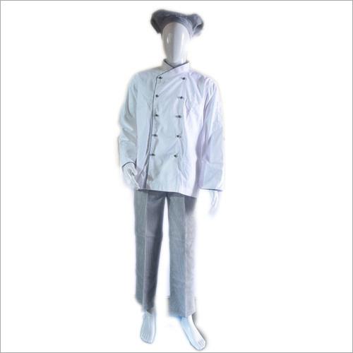 Restaurant Chef Uniform