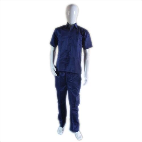 Hotel Maintenance Uniform