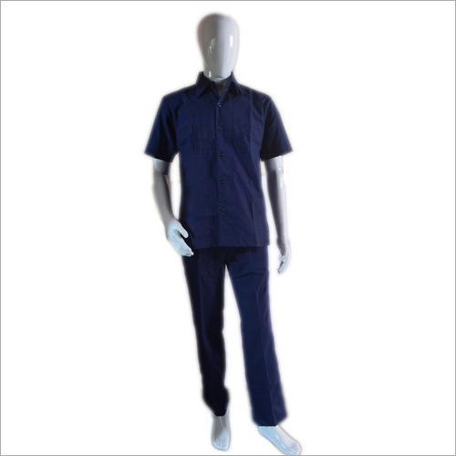 Industrial Maintenance Uniform