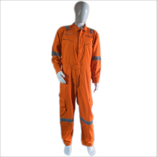 Fire Retardant Boiler Suit