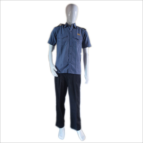 Comfortable Security Uniform