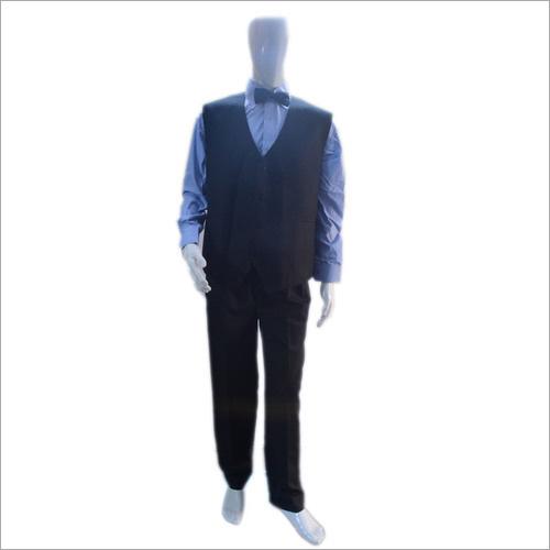 Classic Waiter Uniform