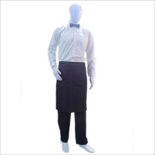 Professional Waiter Uniform