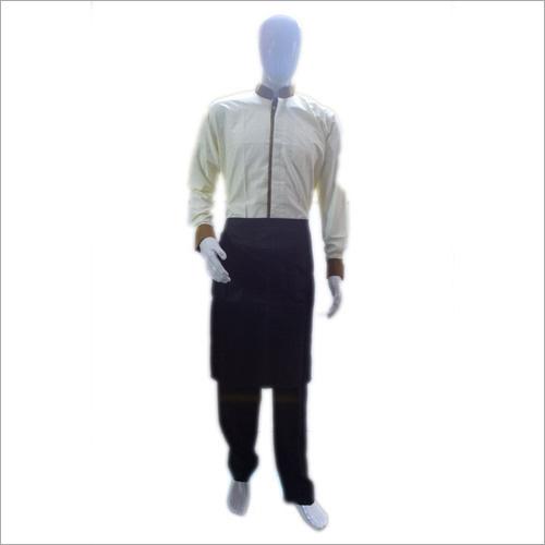 Hotel Service Uniform