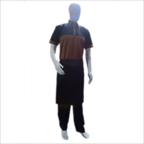 Restaurant Server Uniform
