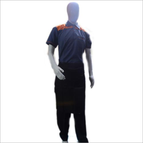 Server Uniform