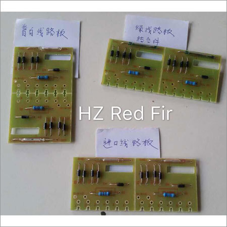 PCB Mount Reed Switches