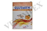 Glutasyn Sachet Sugar Free