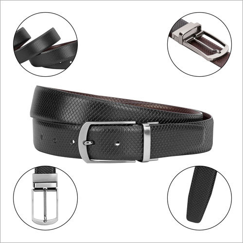 Smooth Look Belts