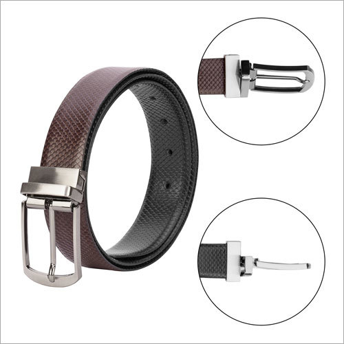 Mens Smooth Look Belts