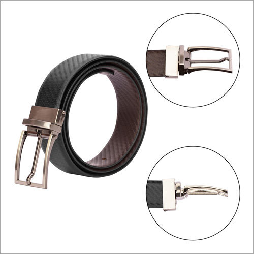 Smooth Look Leather Belts