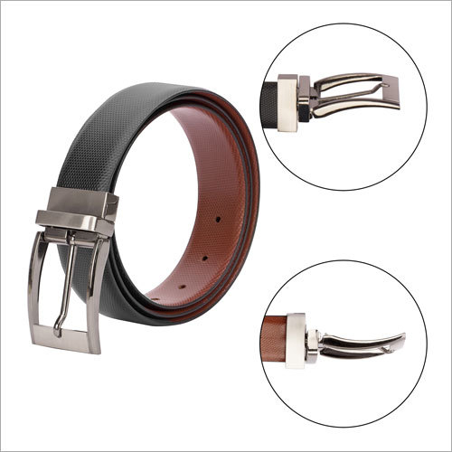 Mens Full Grain Leather Belt