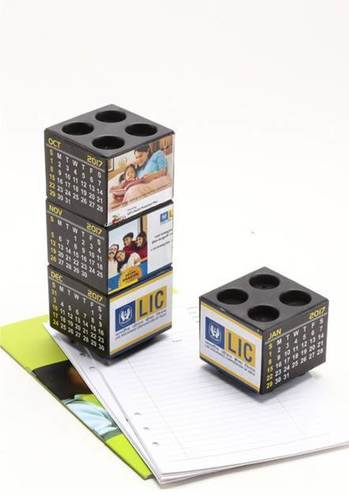 CUBE PAPER WEIGHT