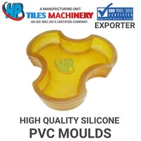 PVC Brick Moulds