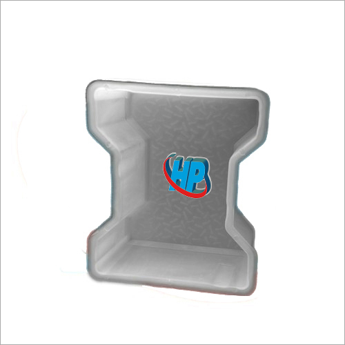 Interlocking Tiles Plastic Moulds